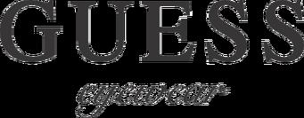 Logo Guess Eyewear